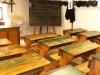 Historische Schulklasse