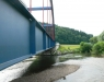 Blue Kainach Bridge