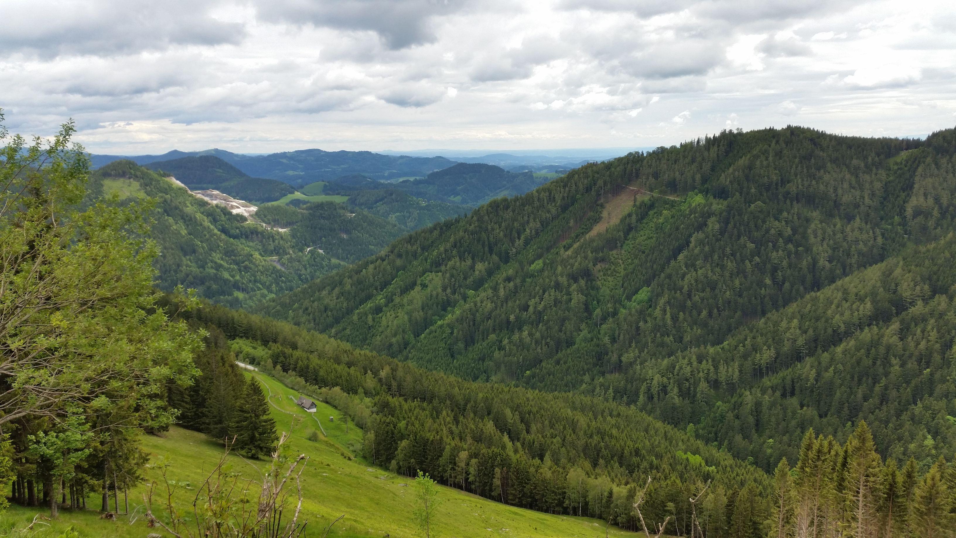 Steinbruch Gallmannsegg