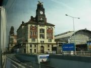 Praha hlavní nádraží - Prager Hauptbahnhof