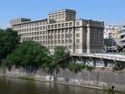 Prager Stadtverwaltung