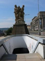 Unbekannt Skulptur