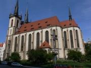 Kostel sv.Antonína
