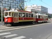 Historische Tram 2272