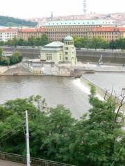 Wasserwerk