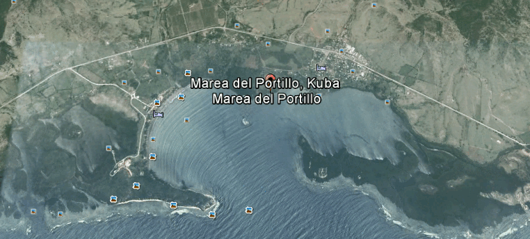 Marea del Portillo
