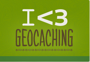 I<Geocaching